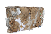 Mixed Wastepaper